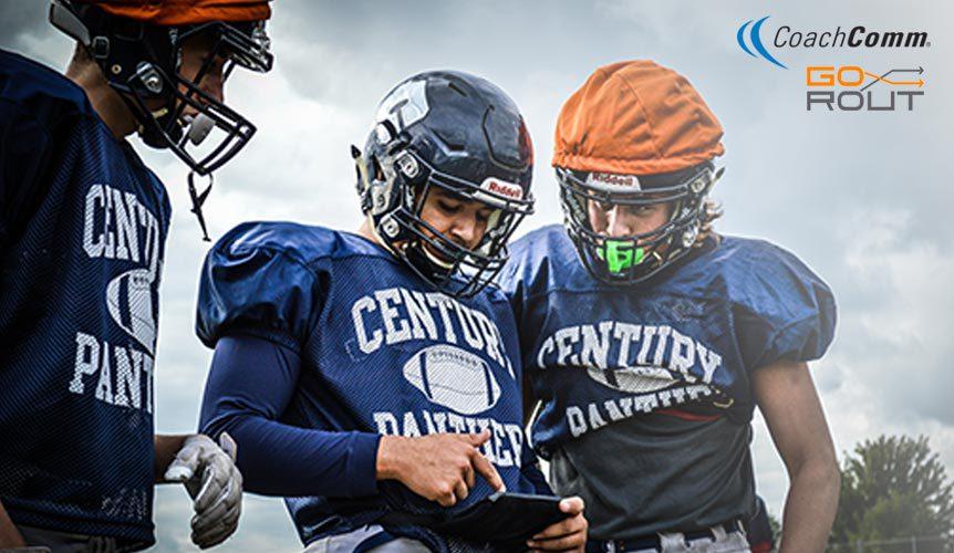GoRout & CoachComm
