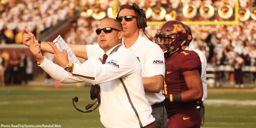 Consistent Culture With P.J. Fleck