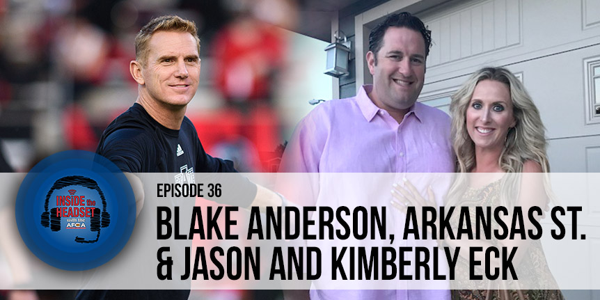 Blake Anderson Podcast