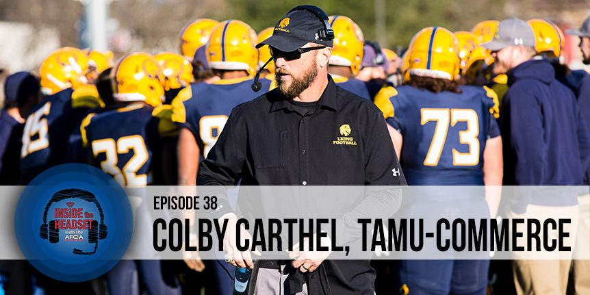 Colby Carthel Inside The Headset Podcast - Wp