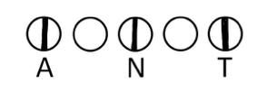 Diagram 1: 3-4 Under