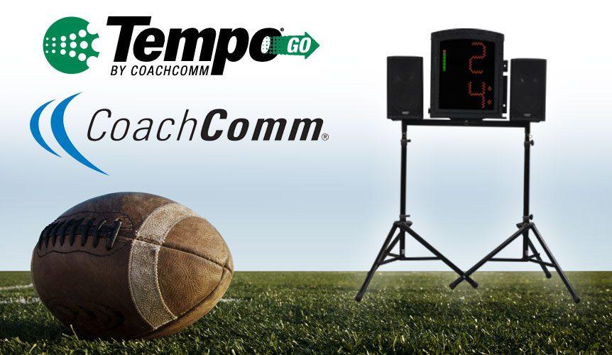 Coach Comm Tempo Go