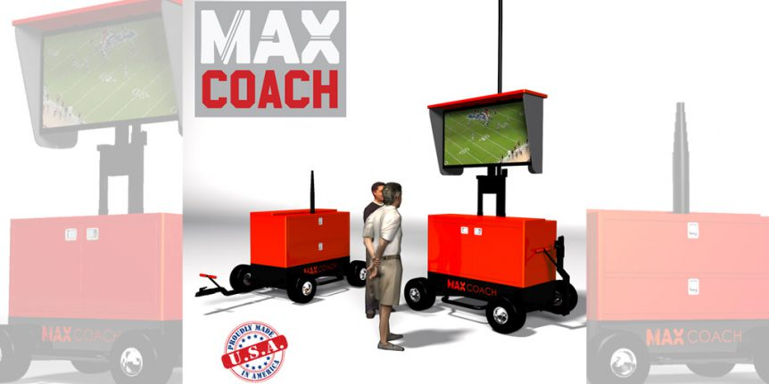 Max Coach