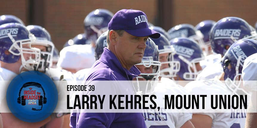 Podcast - Larry Kehres - 039 WordPress - Article