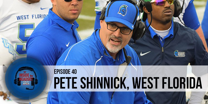 040 Pete Shinnick - Inside The Headset - WordPress - Article