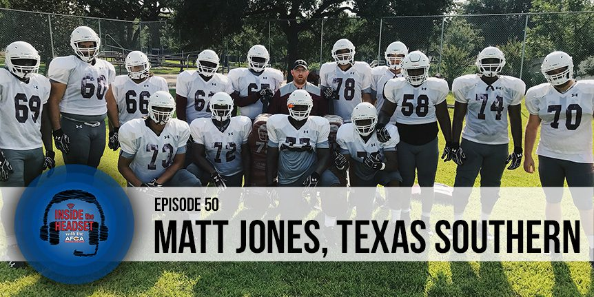 050 - Inside The Headset - Matt Jones - Article