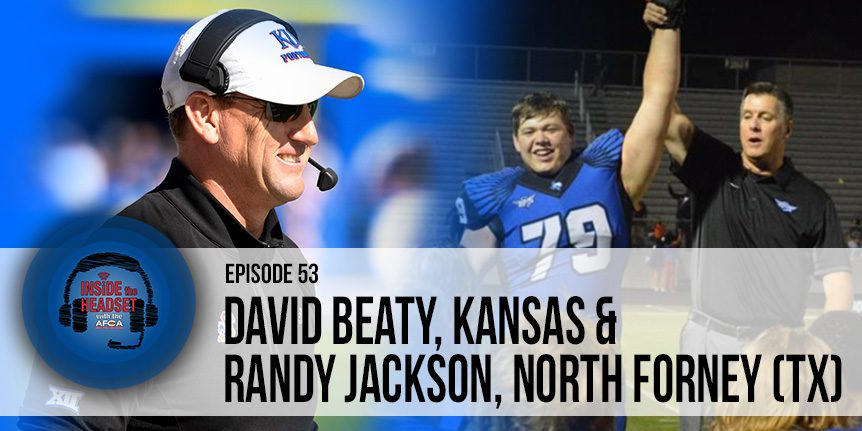 053 Inside The Headset - David Beaty - Arti