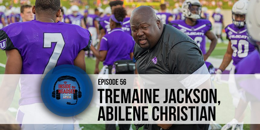 056 Inside The Headset -Tremaine Jackson WP