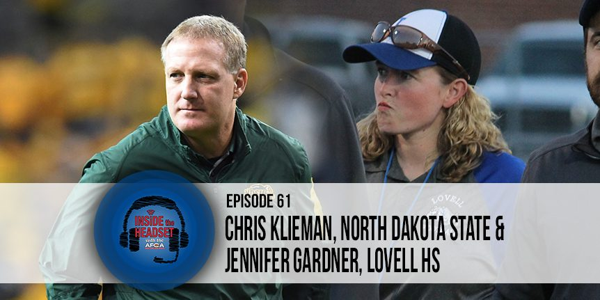 061 Inside The Headset - Chris Klieman - WP