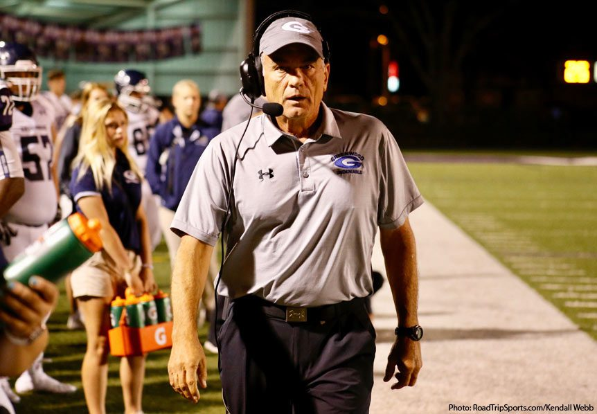 Rick Jones: 2018 AFCA Power Of Influence Award, Presented By TeamSnap