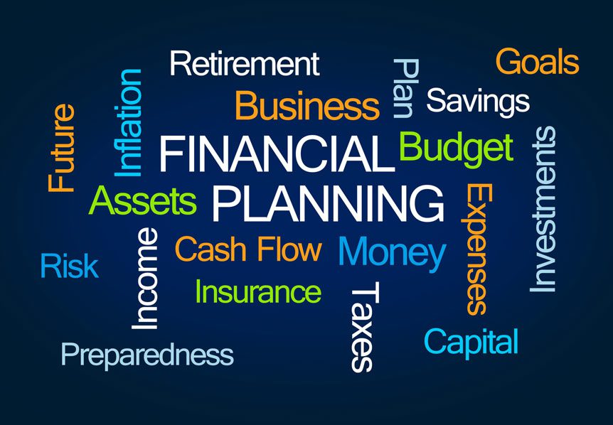 Moving Families Initiative: Financial Planning