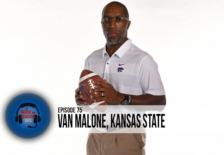 Inside The Headset - Podcast - Van Malone - WP