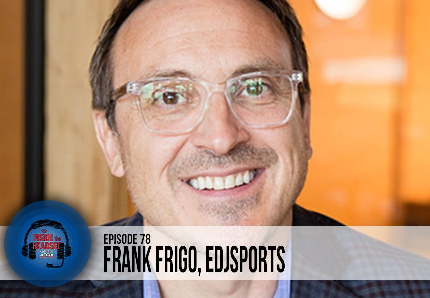Frank Frigo - Inside The Headset - Podcast - WP