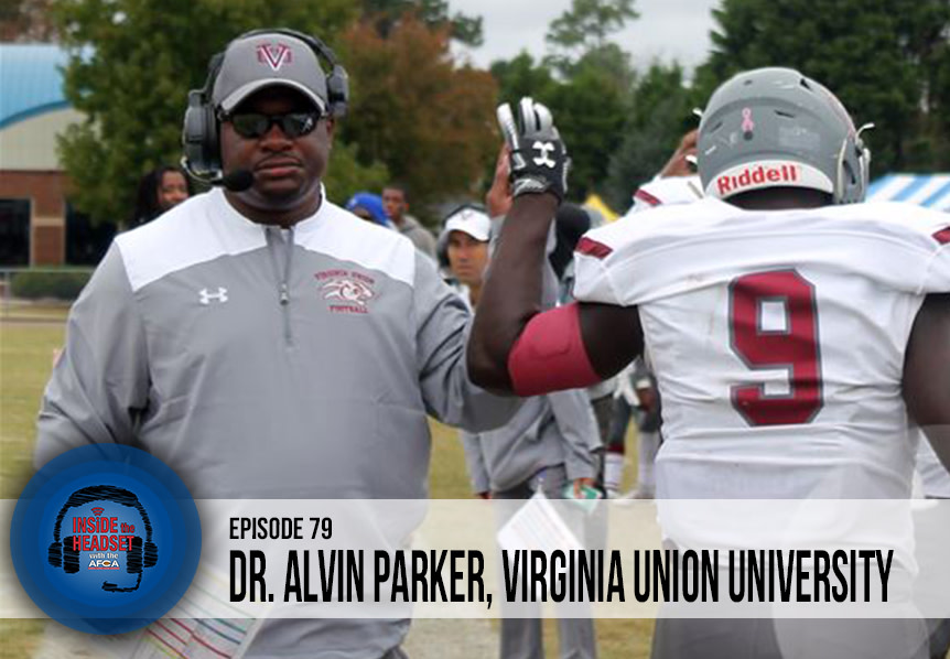 Inside The Headset - Alvin Parker - WP