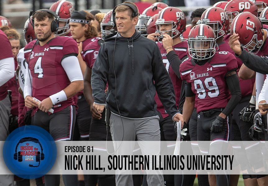 Inside The Headset Podcast - Nick Hill - WP