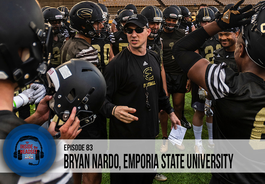 Inside The Headset - Podcast - Bryan Nardo - WP