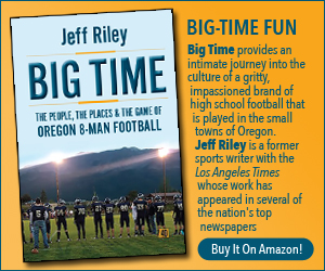 Big Time Book