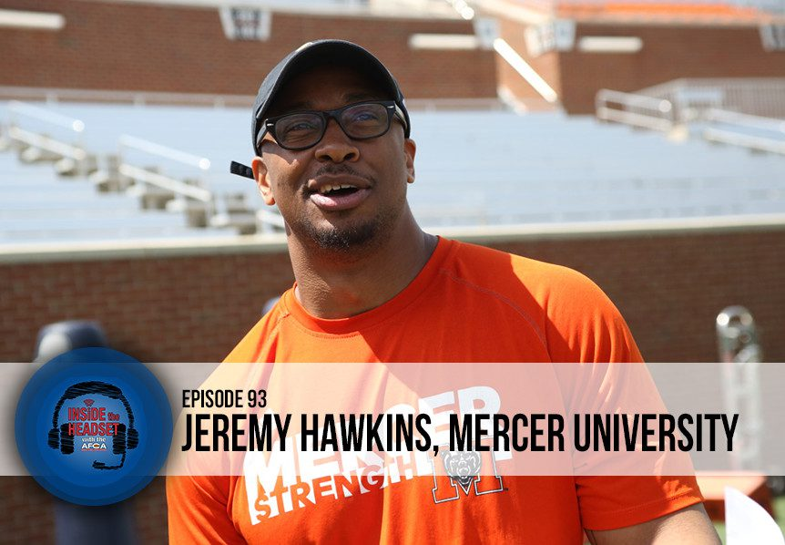 Inside The Headset - Podcast - Jeremy Hawkins - WP