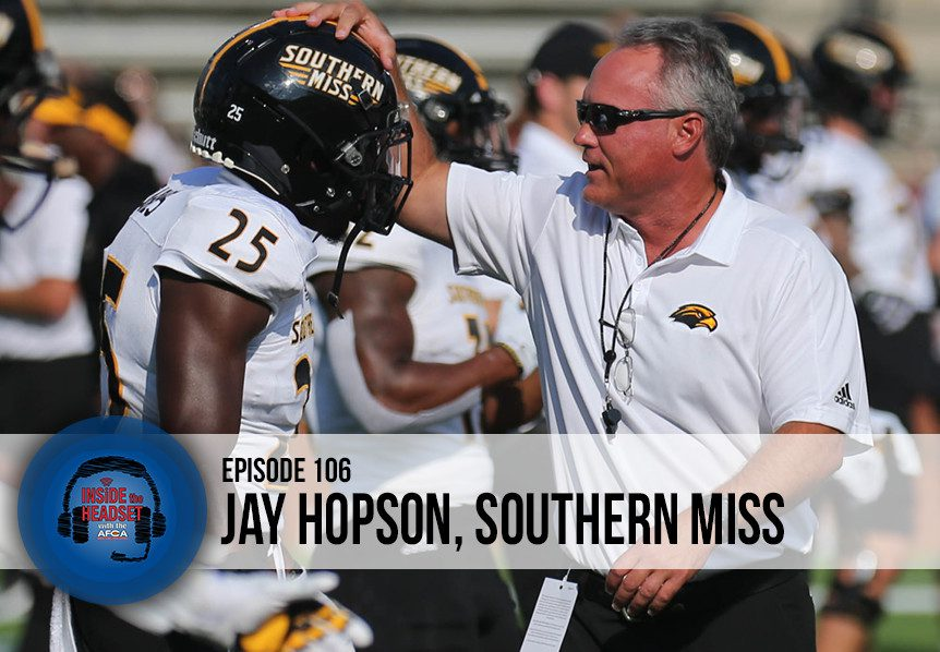 Inside The Headset - Podcast - Jay Hopson - WP