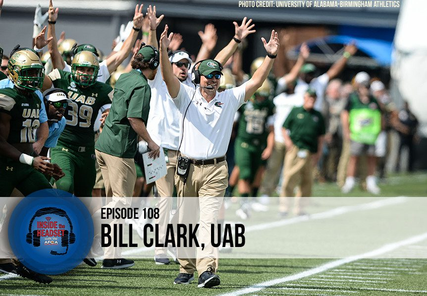 Inside The Headset - Podcast - Bill Clark - WP