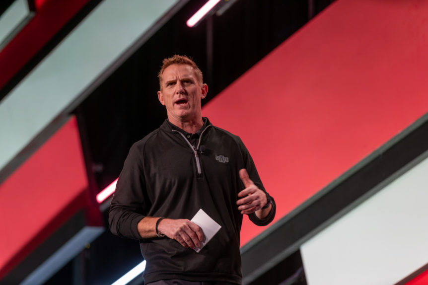 Blake Anderson - 2020 AFCA Convention Speech
