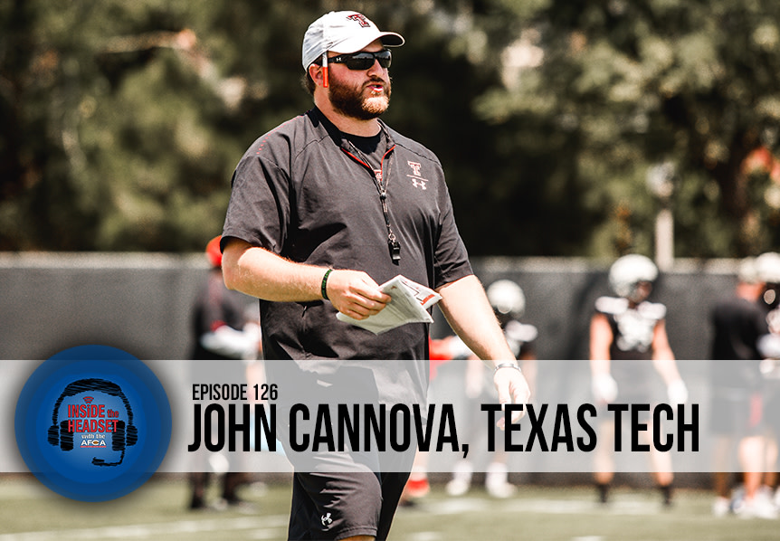 Inside The Headset - Podcast - John Cannova - WP