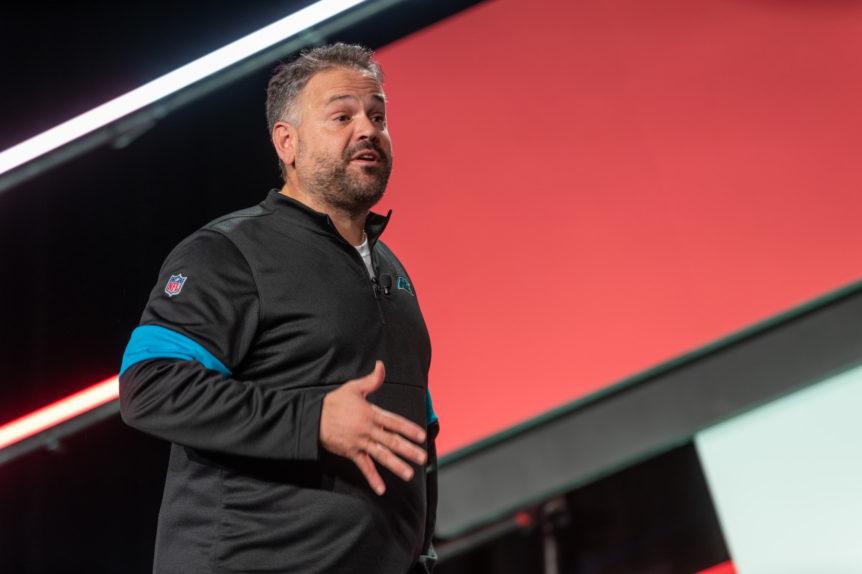 Matt Rhule - 2020 AFCA Convention Speech
