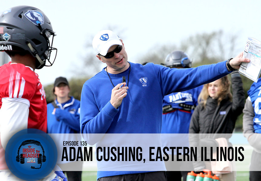 Inside The Headset: Adam Cushing Virtual Clinic [PODCAST] WP
