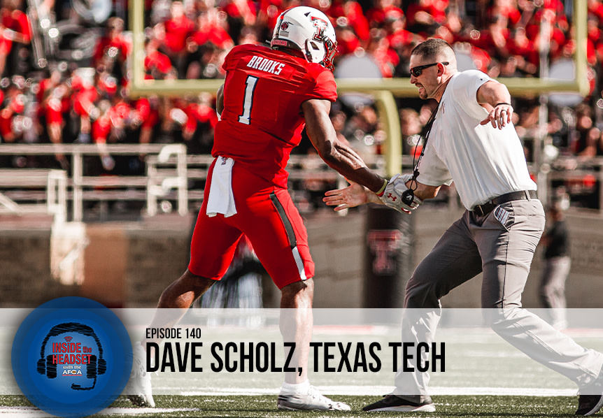 Inside The Headset: Dave Scholz [PODCAST]