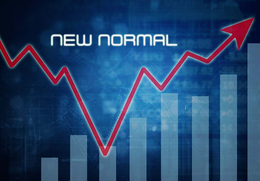 New Financial Normal