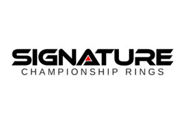 Signature Championship Rings