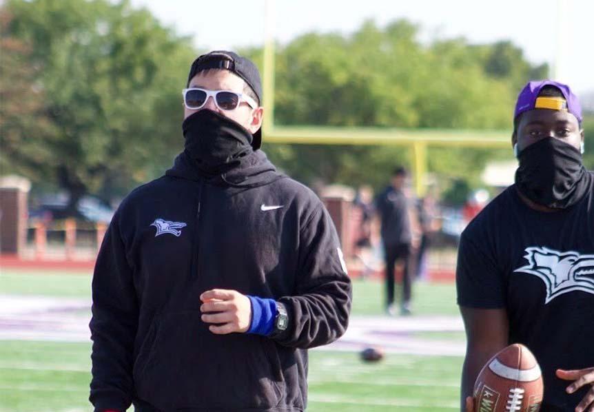Young Coach Development