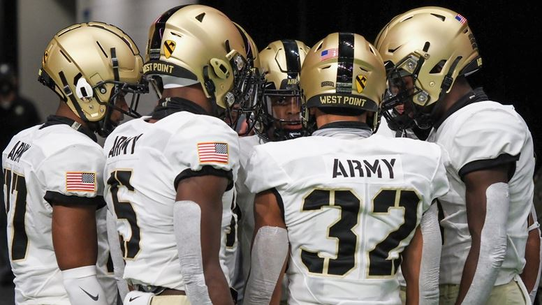 Army - Why Football Analytics Will Win You More Games