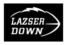 Lazser Down