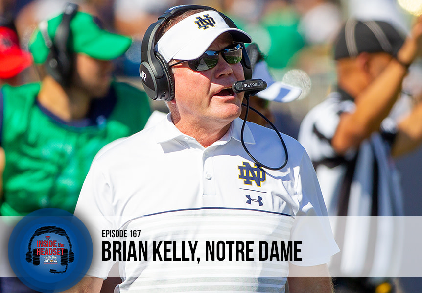 Inside The Headset: Brian Kelly [PODCAST] - WP