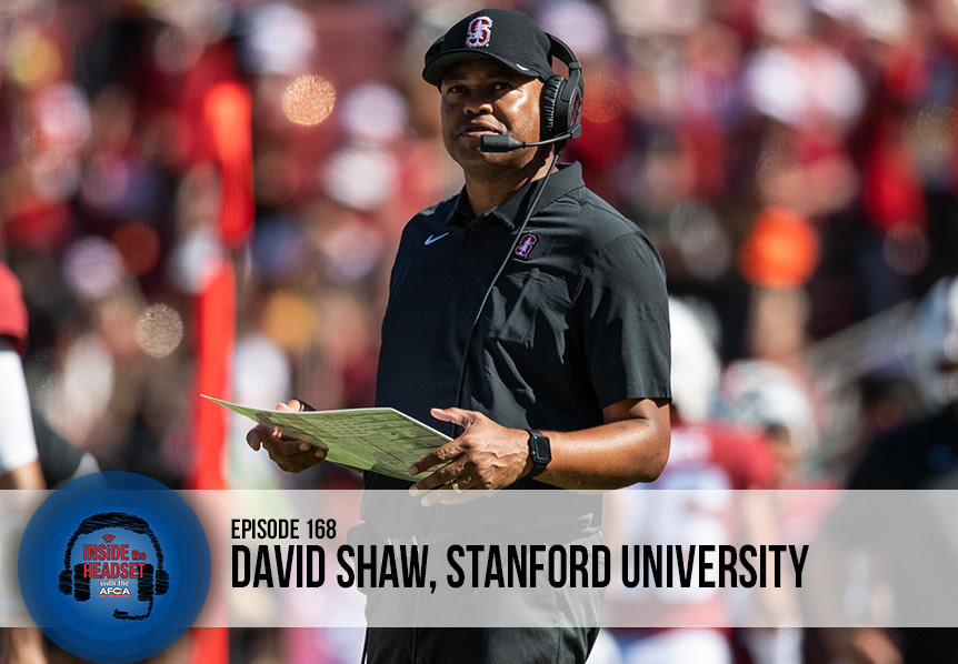 Inside The Headset: David Shaw [PODCAST] WP