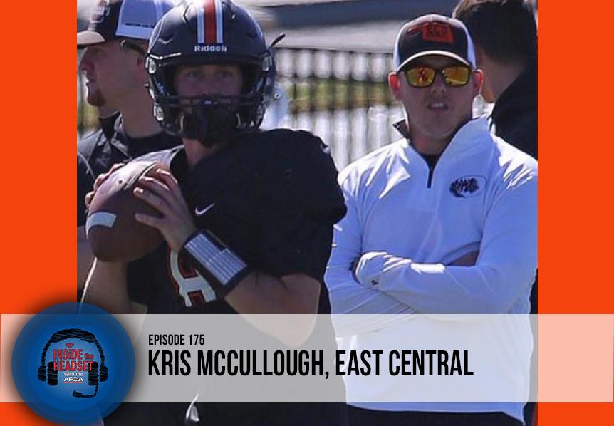 Kris McCullough