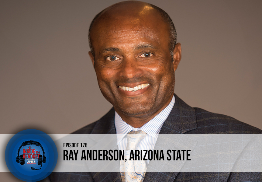 Ray Anderson WP Article