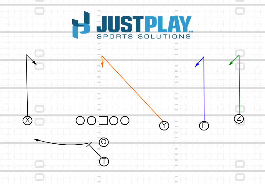 Just Play Sports Solutions: Curl Y Hank