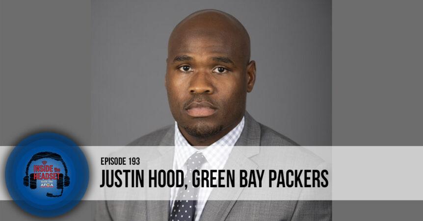 Justin Hood - WP FB