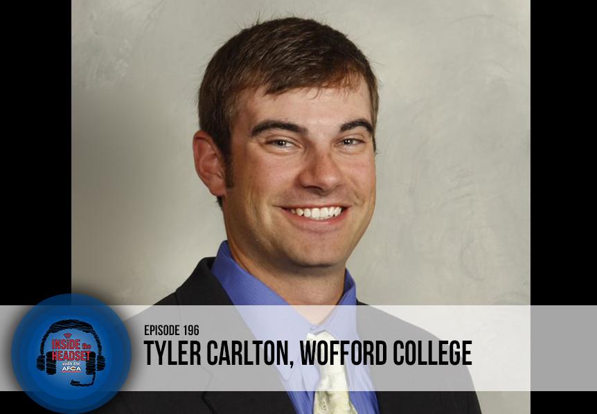 Tyler Carlton - WP Article